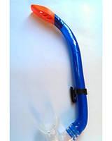 Детская трубка для плавания BS Diver Semidry KID