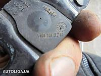 Направляющая пластина сдвижной двери MERCEDES Sprinter W906 06-17 A9067660262