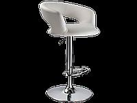 Барный стул C-328 Signal белый
