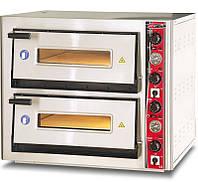 Печь для пиццы SGS PO 6262 DE с термометром, фото 1