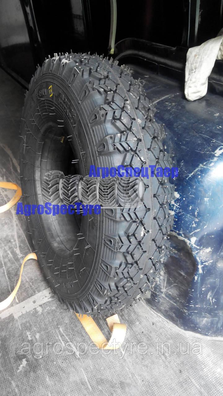 Шина 5.00-10 на прицеп В-19А Волтура шина с камерой для прицепа и малогабаритного трактора
