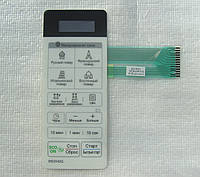 Мембрана управления микроволновой печи LG MS2042G MFM62897101
