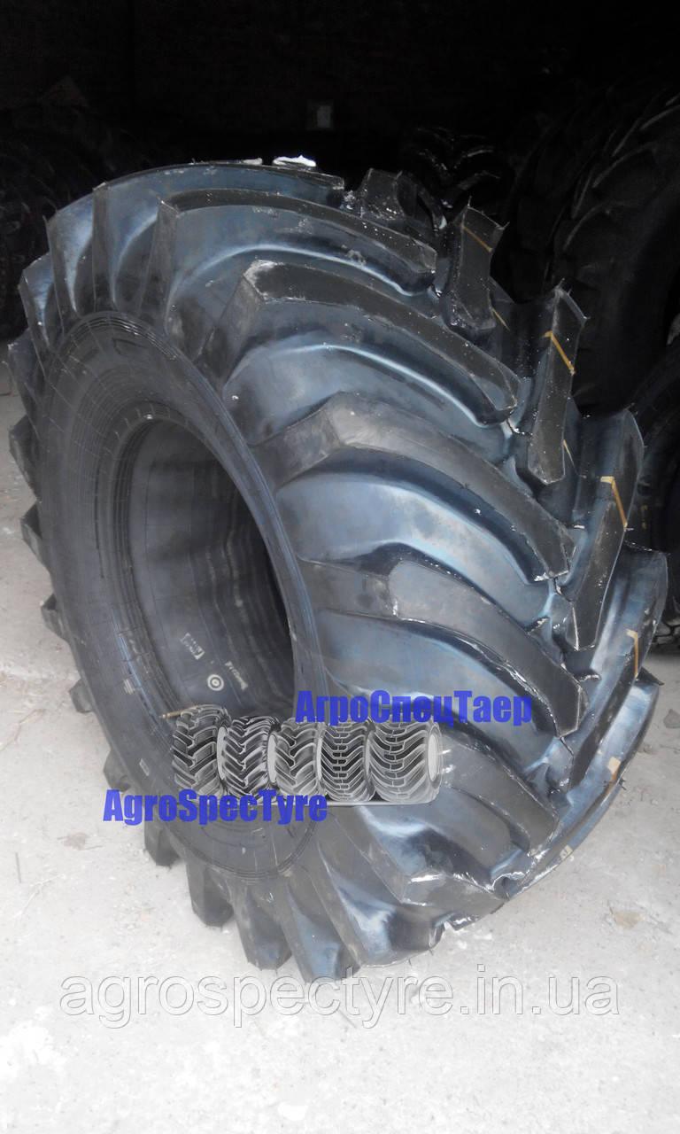 Шина 21.3R24 (530-610) DR-108 Tyrex Agro на трактор Т 150