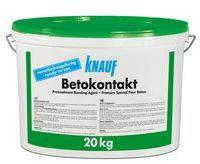 Кнауф Бетоконтакт (Betokontakt), 20 кг