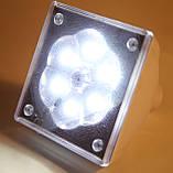 Светильник кемпинговый + зарядка от солнечной батареи + пульт, KingBlaze, GD-5017, фото 2