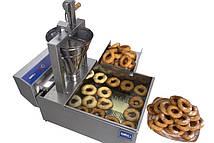 Аппарат для приготовления пончиков КИЙ-В ФП-11
