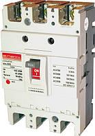 Силовой автоматический выключатель e.industrial.ukm.250S.100 3р 100А