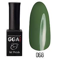 Гель-лак GGA Professional №68 (xanadu), 10ml