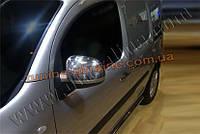Накладки на зеркала Omsa на Mercedes Citan 2013