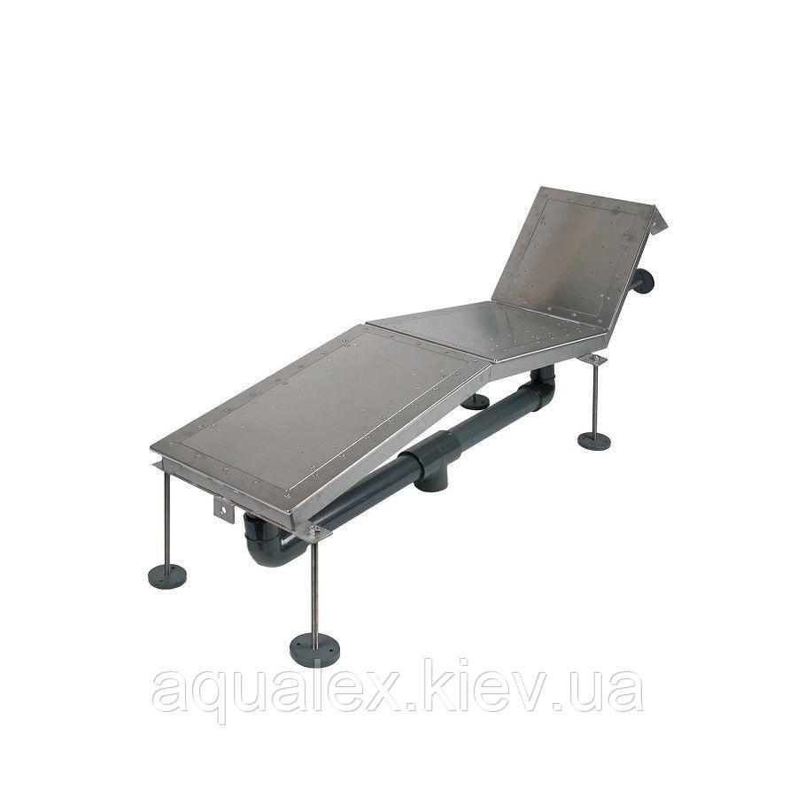 Лицевая панель для одного аэромассажного лежака Fitstar 8755520, под лайнер