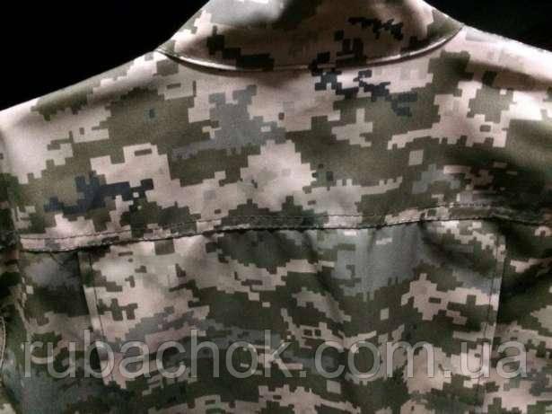 Костюм летний камуфляж. светлый пиксель. военнослужащих ВСУ.