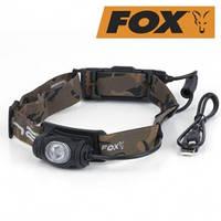Фонарь налобный Fox Halo AL350c Headtorch