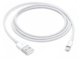 Оригинальный кабель Lightning/USB от Apple