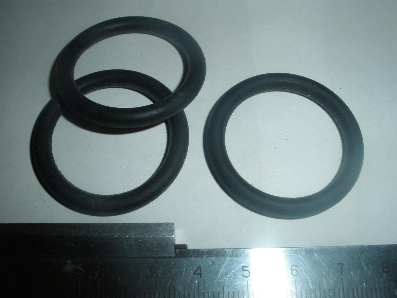 Кольцо рабочего цилиндра тормозов ПАЗ 3205-110, 4234 (3205-3501051, Д=38 мм, пр-во СЗРТ)