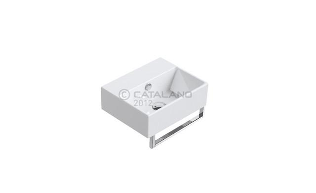 Умывальник Catalano Premium 40x32