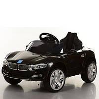 Детский электромобиль M 3175 EBR-2 на мягких колёсах БМВ, ключ зажигания