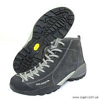 Треккинговые ботинки SCARPA Mojito Mid GTX Размер EUR  37, 41, 45