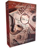 Шерлок Холмс: Джек Потрошитель и другие приключения (Sherlock Holmes: Jack the Ripper & West End Adventures) настольная игра