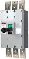 Силовой автоматический выключатель e.industrial.ukm.1500S.1500 3р 1500А