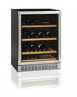 Шкаф холодильный для вина Tefcold TFW160S