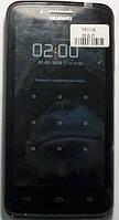 Замена сенсорного экрана на смартфоне Huawei Y511