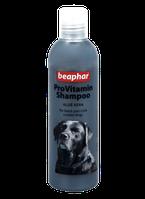 Beaphar Pro Vitamin Shampoo Black Шампунь с алоэ вера для собак темных окрасов 250мл (18255)