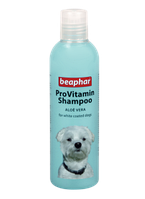 Beaphar ProVitamin Shampoo шампунь для собак светлых окрасов 250мл (18261)