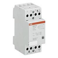 Контактор ABB EN 24-40, 230 В, 4НО