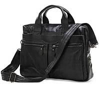 JASPER & MAINE деловая сумка для настоящих мужчин которые ценят комфорт и функциональность 7122A