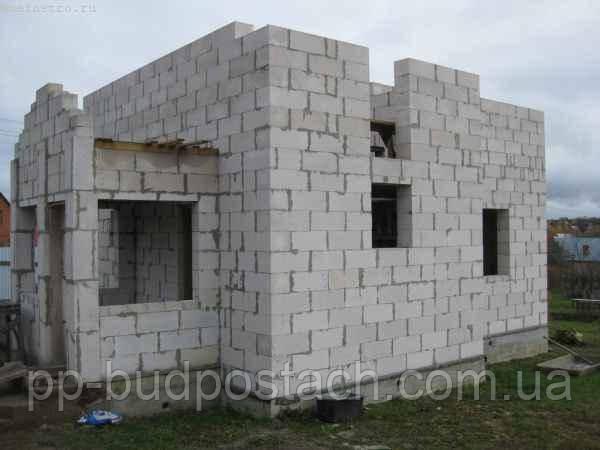 Неавтоклавный ячеистый бетон