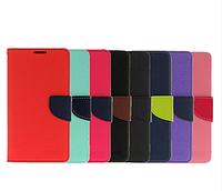 Чехол книжка Mercury для LG V10  (9 цветов)