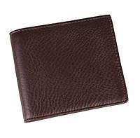 TIDING BAG Солидный мужской кожаный кошелек из натуральной кожи (8056C)