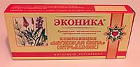 Свічки Еконіка Чоловіча сила з зозулинець 10 шт