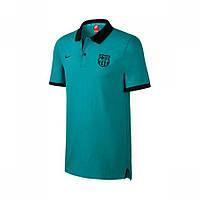 Футболка поло Барселона (Barcelona) Nike, фото 1