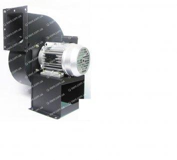 Трехфазный центробежный вентилятор Tornado DE 250 3F - Квайт-Вент в Киеве