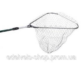 Подсак треугольный рыболовный 70 ×70(кордовая нить)