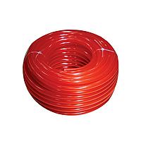 Шланг ПВХ тосольный Symmer, диаметр 13 мм, толщина стенки 3 мм, цвет красный, бухта 50 м