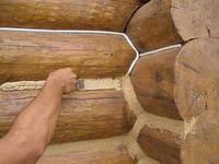 Герметик цветной для срубов и дерева Wepost Wood