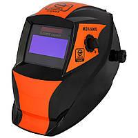 Маска сварщика хамелеон Limex Expert MZK-500D (53389)