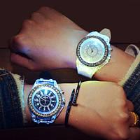 Светящиеся детские наручные часы GENEVA