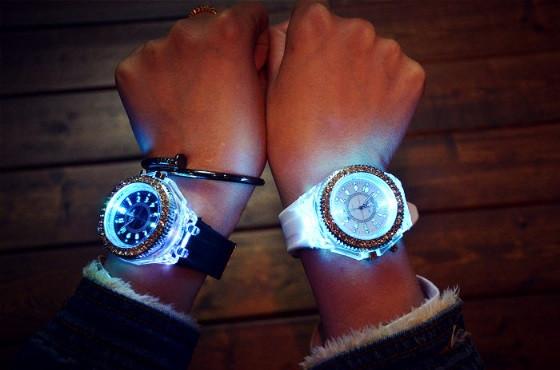 Часы наручные детские с подсветкой купить копию наручных часов мужские
