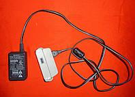 Зарядное устройство Sony AC-LM5 / UC-TA ОРИГИНАЛ