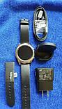 Часы samsung Gear s3 Classic SM-770. НОВЫЕ! 100% ОРИГИНАЛ, фото 6