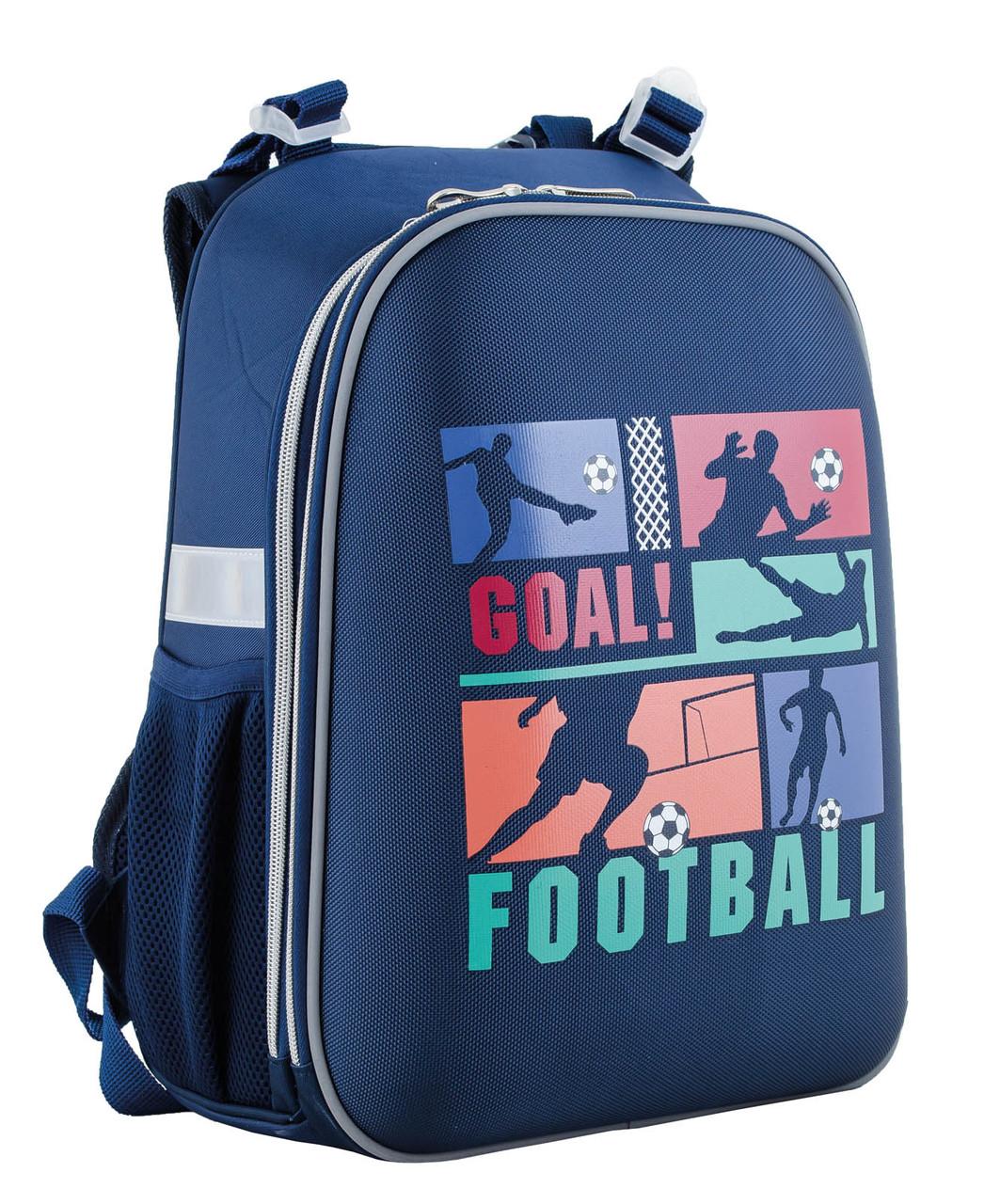 """Ранець """"Yes"""" H-12 Football 553371"""