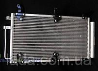 Радіатор кондиціонера Panasonic ВАЗ 1117, ВАЗ 1118, ВАЗ 1119 Калина