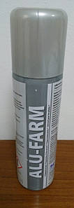Спрей АлюФарм  ( Алюминиум ) 150 мл, Бельгия