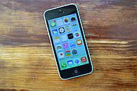 Apple Iphone 5c 16Gb Blue Neverlock Оригинал!
