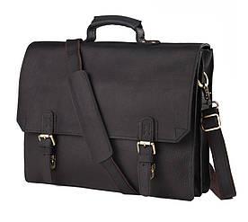 TIDING BAG Мужской кожаный портфель TIDING BAG GA2095A
