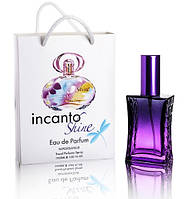 Salvatore ferragamo incanto shine парфюмированная вода (мини)  lp (копия)