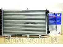 Радиатор основной с кондиционером Halla ВАЗ 2170, ВАЗ 2171, ВАЗ 2172, Приора